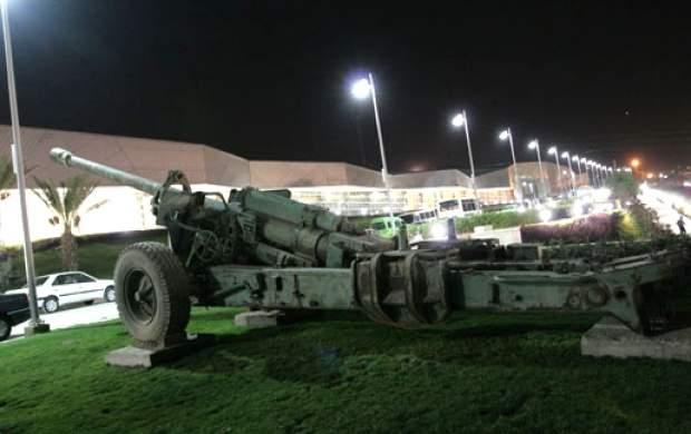 راه اندازی شیفت شب باغ موزه دفاع مقدس