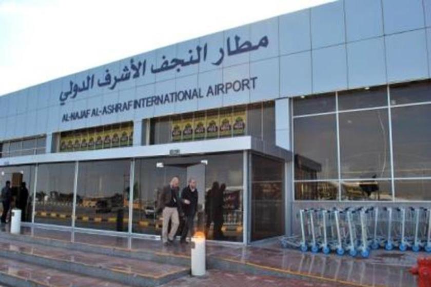 از سرگیری پروازهای هواپیمایی عمان به فرودگاه نجف