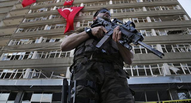 هشدار آلمان به شهروندانش درباره سفر به ترکیه