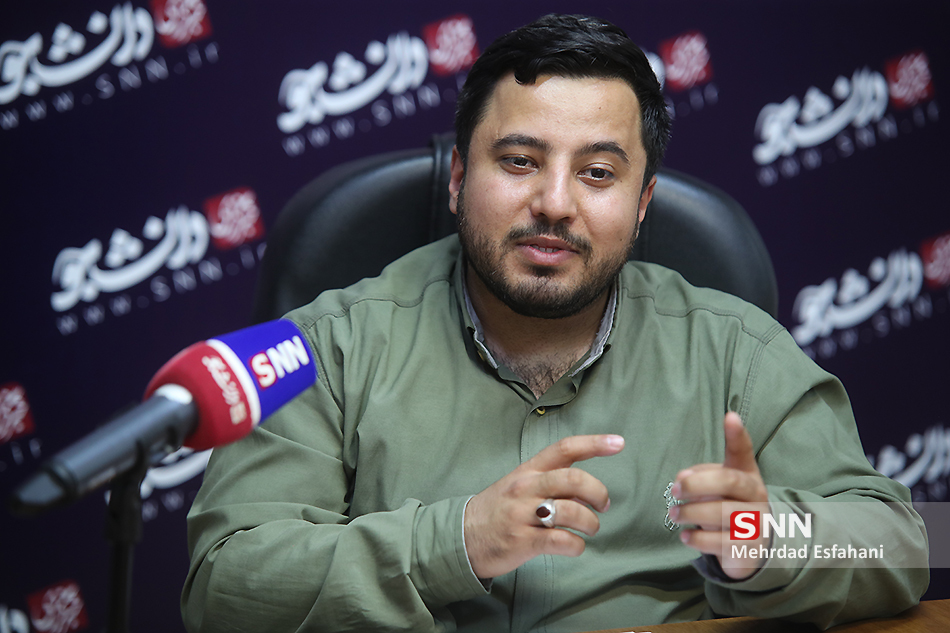 جنبش دانشجویی اجازه نمیدهد لاشخورهای سیاسی و آقازادهها حقوق مردم را تضیع کنند