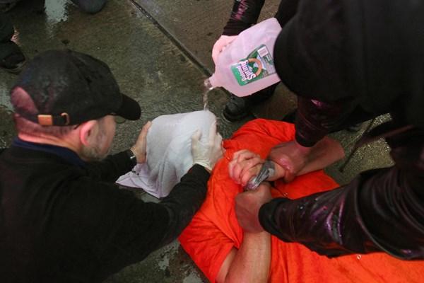 روشهای شکنجه مظنونان زیر نظر رئیس فعلی «سیا» +تصاویر