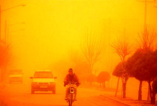 وقتی بادهای ۱۲۰ روزه شروع به وزیدن میکند/ کودکان، سالمندان و سالمندان بیشترین قشر آسیب پذیر