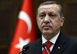 اردوغان: سرنوشت دو کشور از هم جدا نیست