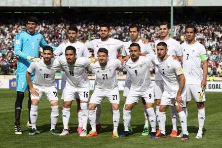 پیشنهاد آرژانتین و کلمبیا برای دیدار با تیم ملی فوتبال ایران