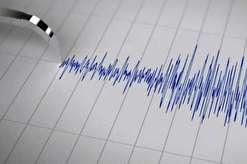 زلزله جمهوری آذربایجان آستارای گیلان را لرزاند