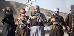 کشته شدن پنج پلیس افغان به دست طالبان