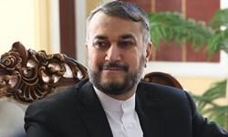 امیرعبدالهیان: روابط تهران و بغداد راهبردی است و در تمامی سطوح تداوم خواهد داشت