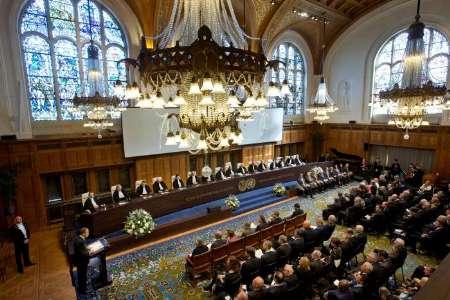 آمریکا خواستار رد دعوی ایران در دیوان بینالمللی دادگستری شد