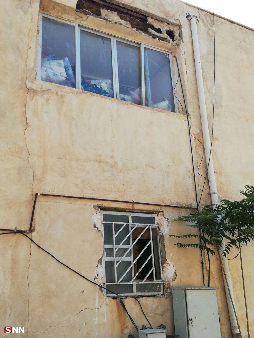 گزارش | ماجرای تجمع دانشجویان فرهنگیان یاسوج مقابل استانداری چه بود/ موجسواری رسانههای معاند روی اعتراض دانشجویان