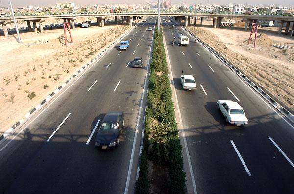 آخرین وضعیت ترافیکی جادهها در ۲۰ مهر/ محور کندوان یک طرفه میشود
