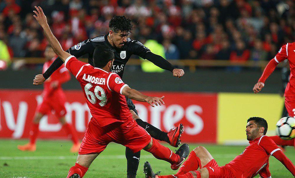 کار سخت پرسپولیس در صورت حضور در فینال آسیا/ پرسپولیسیها باید بیشتر از بارسلونا بازی کنند