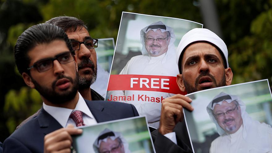 عربستان در قتل خاشقجی دخالت نداشته است