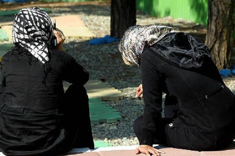 9 درصد از جمعیت معتاد خراسان شمالی ، زنان هستند/ فرار از خانه نتیجه اعتیاد پنهانی دختران