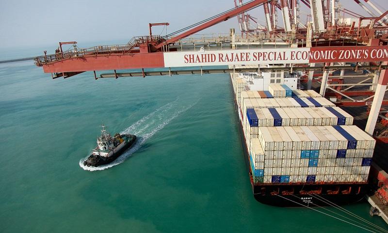 مدیرکل تامین و مهندسی تجهیزات سازمان بنادر: معطلی کشتیها در بندر شهید رجایی کاهش یافت