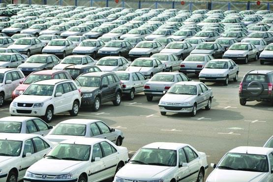 آخرین قیمت خودرو در ۲۴ مهر ۹۷/ ارزانی ۵۰۰ هزار تومانی پراید ۱۳۱