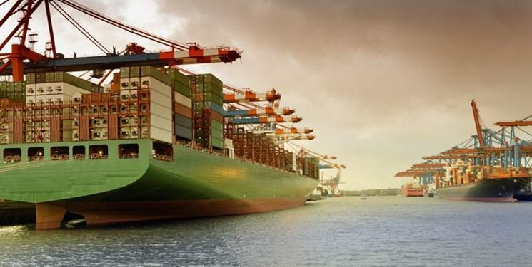 صادرات آلمان به ایران کاهش یافت