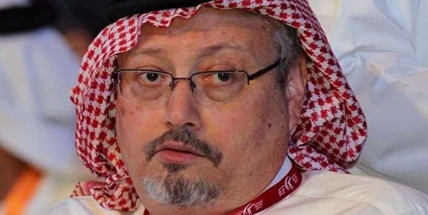 عربستان سعودی به کشته شدن «خاشقچی» اعتراف کرد