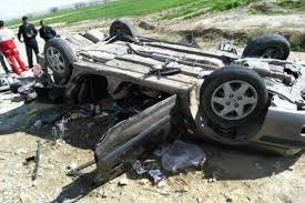 سخنگوی سازمان امداد و نجات: 7 مسافر در تصادف زنجیرهای کرمانشاه مصدوم شدند