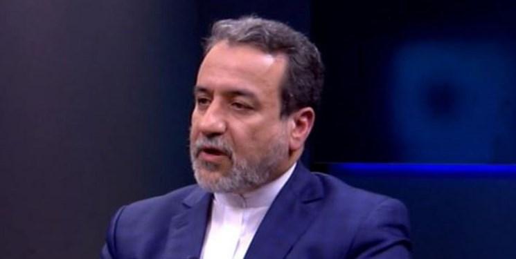 عراقچی در گفتگوی ویژه خبری: روحانی سیاستهای آمریکا را در سازمان ملل به چالش کشید/ دولت ترامپ به هیچوجه ظرفیت مذاکره ندارد