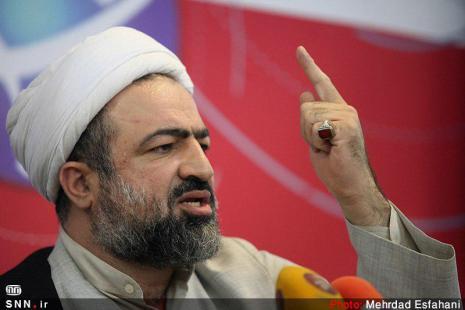 انقلاب اسلامی بدون استکبارستیزی یعنی هیچ/ تنها راه تحقق انقلاب، نه گفتن به نظام سلطه است