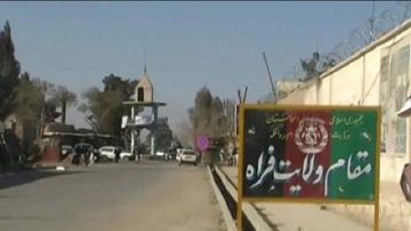 پاسگاه مرزی در فراه به دست طالبان سقوط کرد/ کشته شدن ۲۰ نظامی