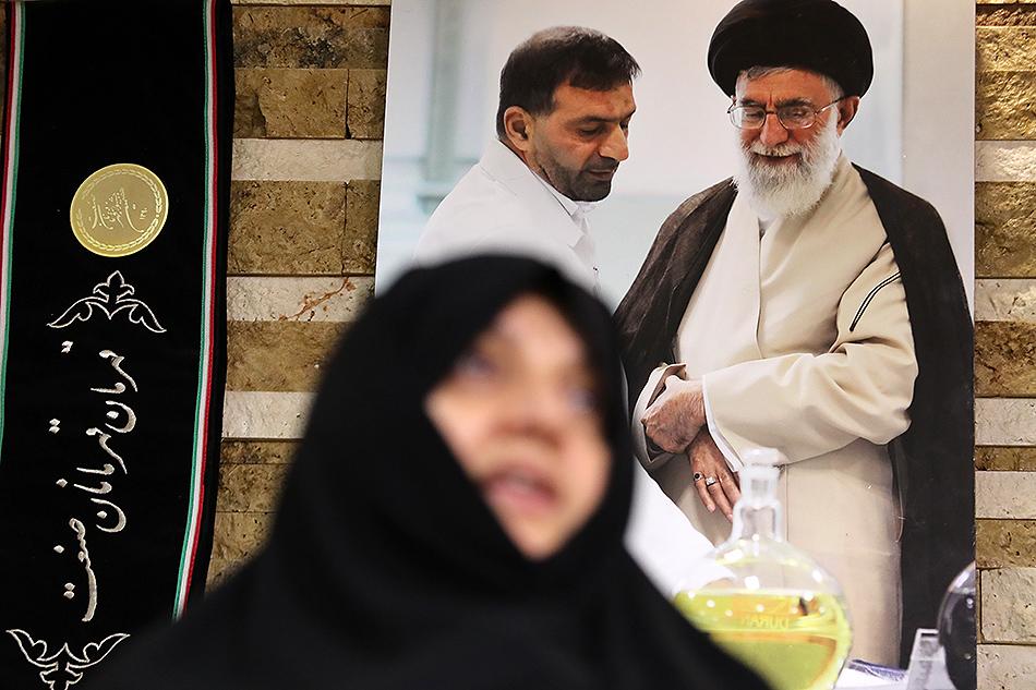اگر شهید تهرانی مقدم از ایران رفته بود دیگر نمیتوانست تا ابد همچون خاری در چشم دشمنان اسلام باشد
