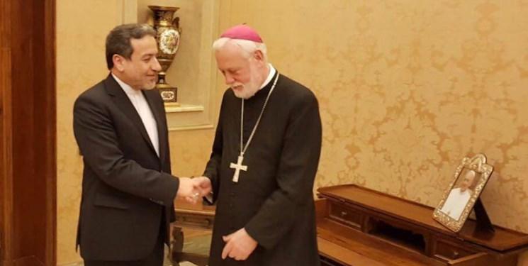 نگرانی ایتالیا از خروج آمریکا از برجام/ واتیکان هم از ایران حمایت کرد