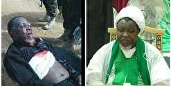 تجمع هواداران شیخ زکزاکی برای آزادی سریع رهبر مسلمانان نیجریه