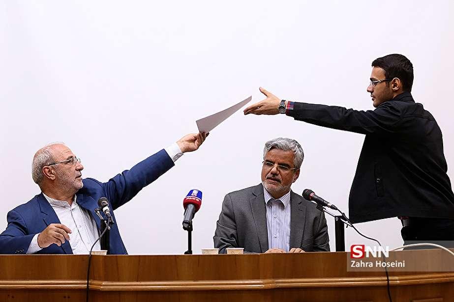 چالش شفافیت مجلس در دانشگاه شریف