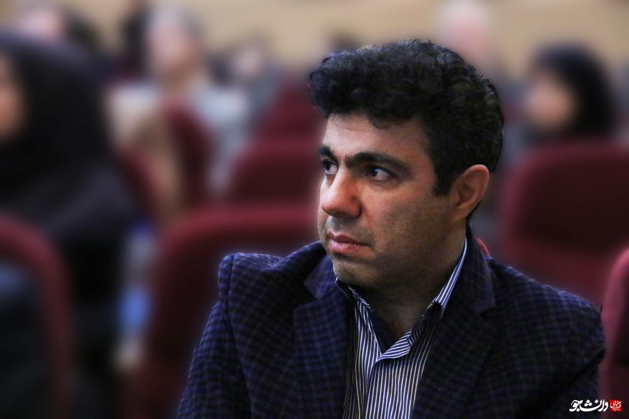 غیبت نخبگان دانشگاه ارومیه در دیدار نخبگان با روحانی/ روابط عمومی دانشگاه ارومیه؛از لیست ارسالی 40 نفره هیچکس دعوت نشد