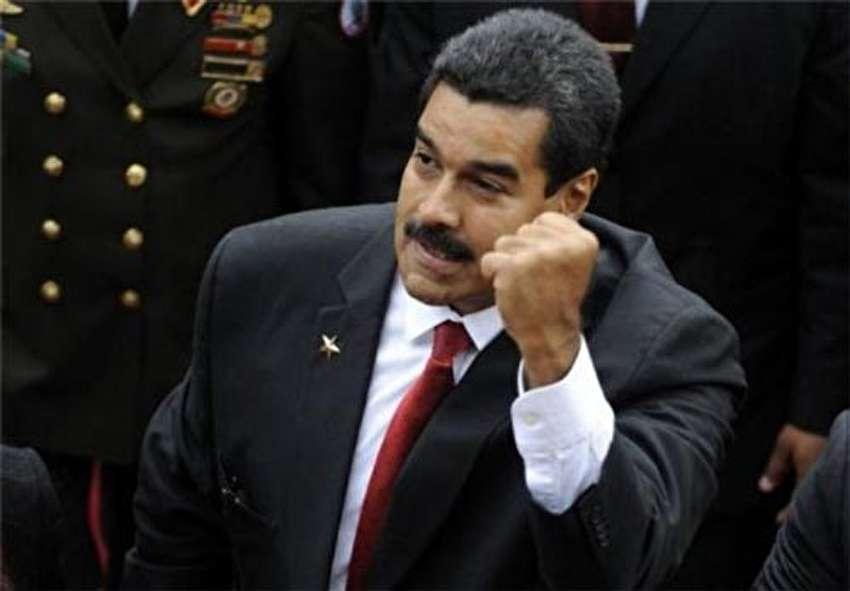 جایگاه مادورو محکمتر شد/ پیروزی حزب حاکم در انتخابات محلی ونزوئلا