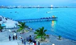 اجرای پروژه فرودگاه مسافربری در منطقه چابهار