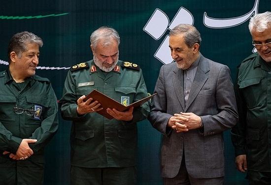 میثاقنامه دانشگاه آزاد اسلامی با سپاه پاسداران امضا شد