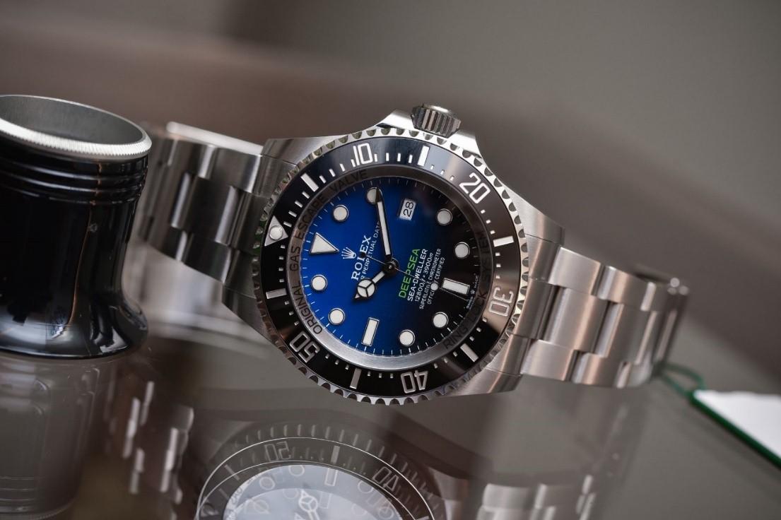 85a0399b3 در خرید ساعت مچی به چه نکاتی دقت کنیم؟/ بهترین مارک ساعت مچی مردانه و زنانه  2018-2019
