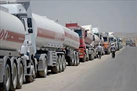 رشد ۴ برابری صادرات گازوئیل با وجود تحریمهای آمریکا