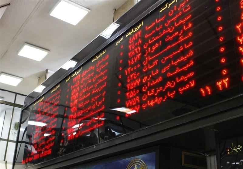 رشد ۱۰۵۱۶ واحدی شاخص کل بورس تهران