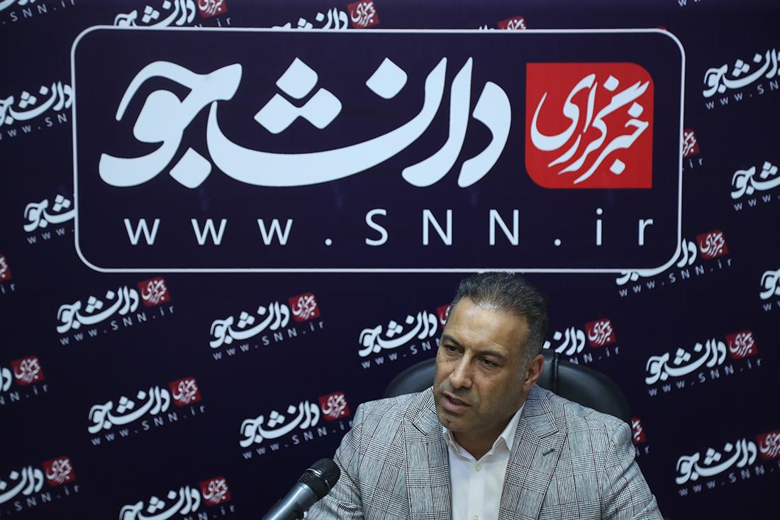 محمدنژاد: مشکلات اقتصادی ما درونی است نه بیرونی / اثرات ضعف ساختار داخلی بر تجارت؛ از کارت بازرگانی تا ارز دولتی