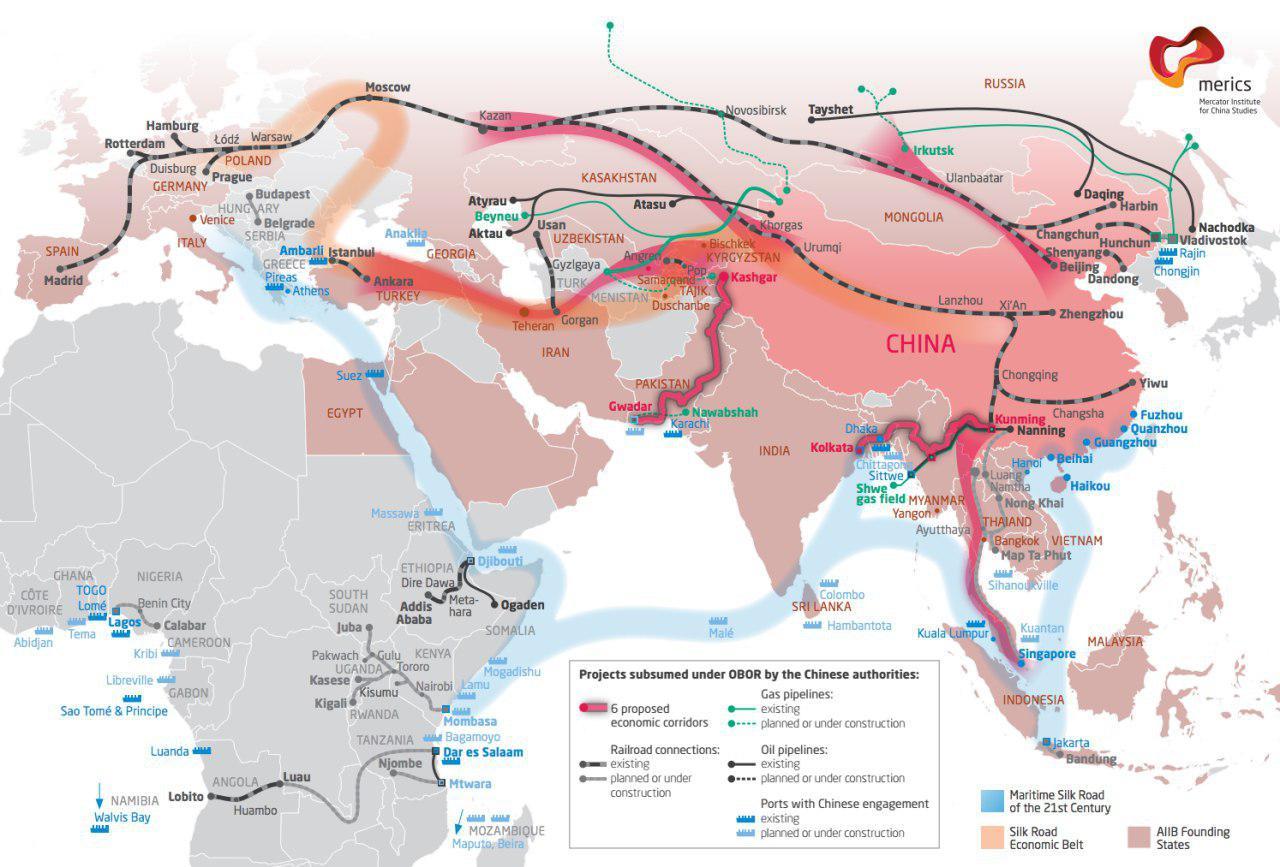 ۸ برنامه اقتصادی برای انتقام سخت در پارادایم جنگهای هیبریدی