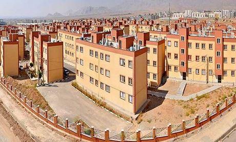 آخرین وضعیت جانمایی برنامه اقدام ملی تولید مسکن در شهرهای جدید