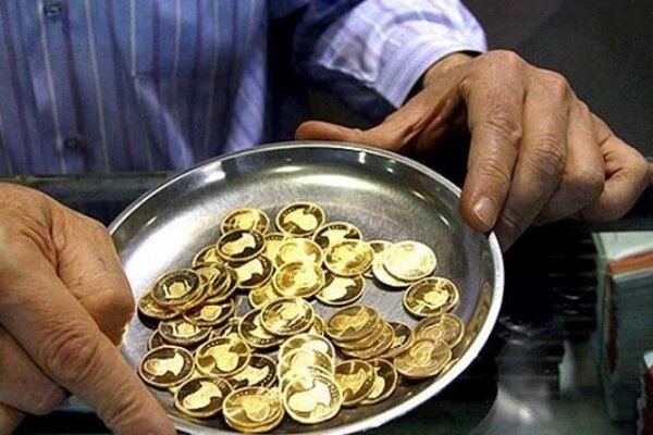 ۳۰ بهمن ۹۸| قیمت سکه طرح جدید به ۵ میلیون و ۳۳۰ هزار تومان رسید