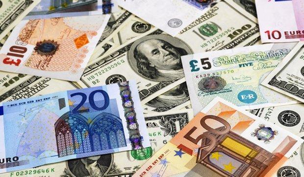 افت نرخ رسمی ۲۶ ارز