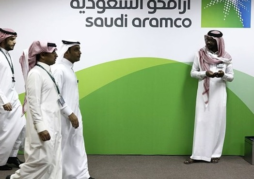 صادرات نفت خام عربستان ۱۱ درصد کاهش یافت