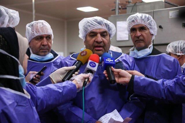تولید ۵۰ میلیون «ماسک» برای تامین نیاز مردم / توزیع از فردا در تهران