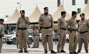 الحدث گزارش داد خنثی شدن یک حمله تروریستی در شمال ریاض