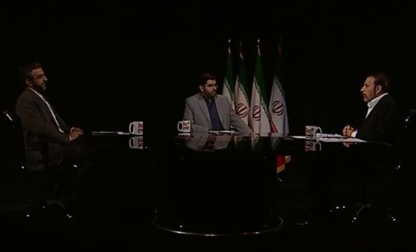 جواب قاطع واعظی به سخنان غیر مسئولانه روحانی/ برخی از دولتها وقتی ناکارآمد میشوند از قانون اساسی ایراد میگیرند!