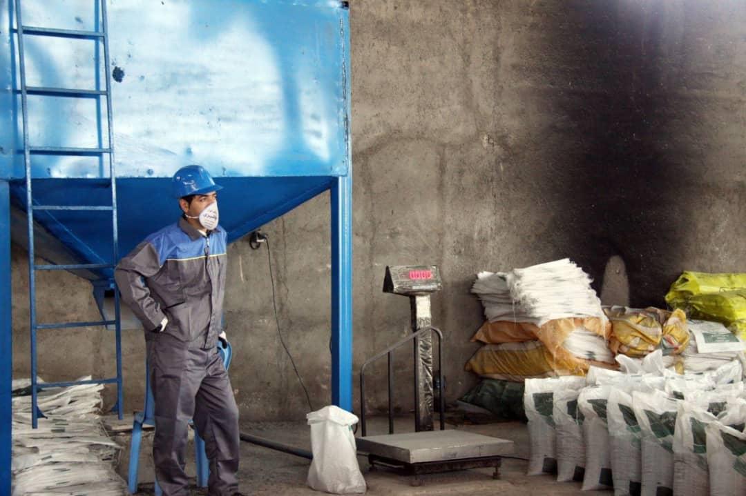 بنیاد برکت و کاهش نرخ بیکاری در استان اردبیل