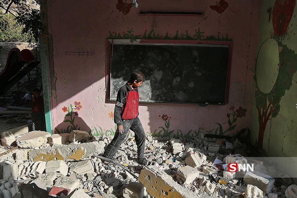 آینده سیاسی سوریه پس از 8 سال جنگ به کجا خواهد رسید؟