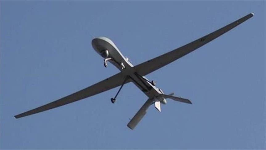 یورش دوباره یمنیها با «قاصف- ۲k» به فرودگاه نجران