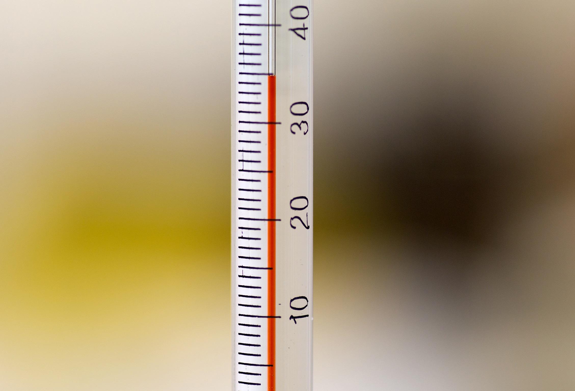 دماسنجی برای اندازهگیری دما در مقیاس نانومتری ساخته شد