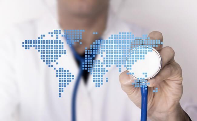 کدام کشورها محبوبترین مقصد بیماران هستند؟